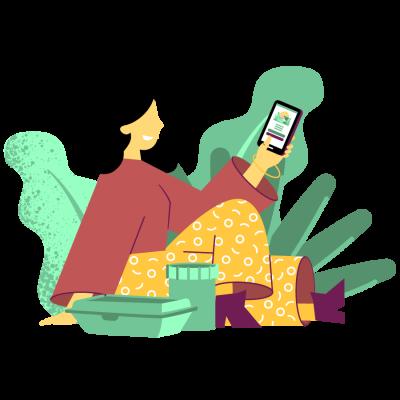 Chill-app