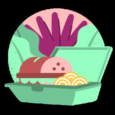 Food-box-app
