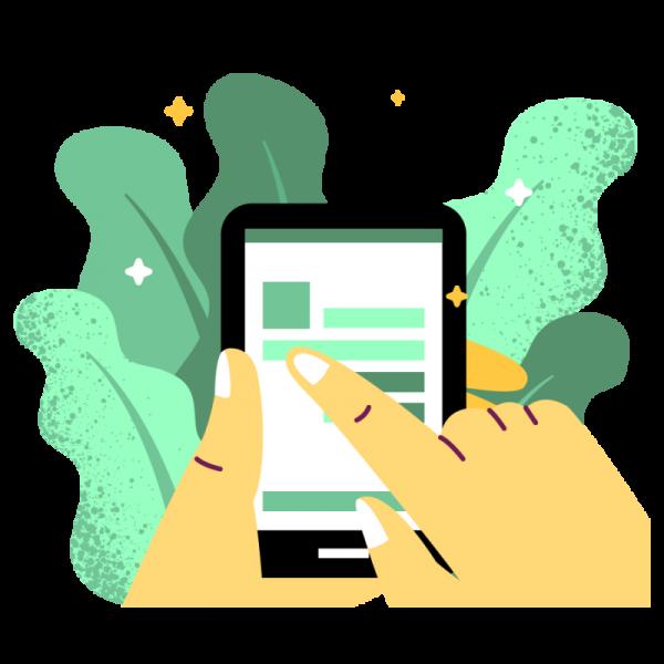 moblie-smartphone-app
