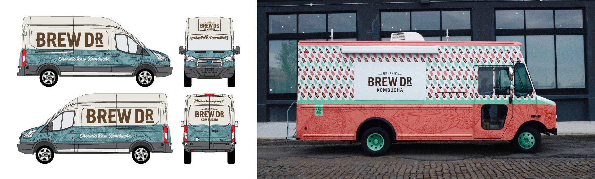 BrewDr-Vehicle-Wraps